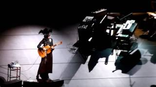 PJ Harvey - Bitter Branches  live @ Royal Albert Hall, London