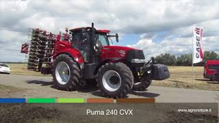 Farm equipment news - selection