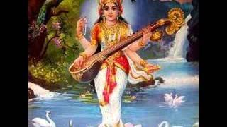 He Sharde Ma - Chandra Salamaya