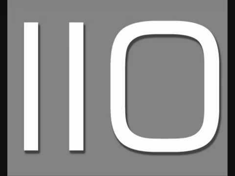 iiO - Is It Love - POETICA