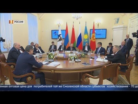 Саммит ЕАЭС: предложения