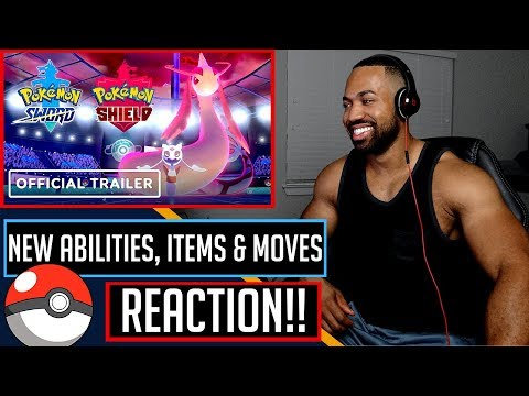 pokemon-sword-and-shield-gameplay---reaction!!