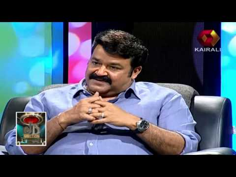 Mohanlal talks about actor Sreenivasan