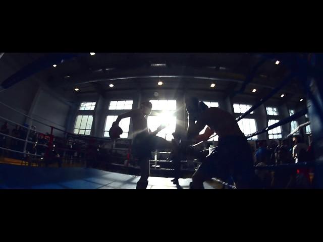 III Lubelska Liga Sportów Walki | Walczący Lublin 2