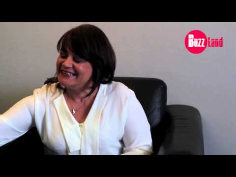 Interview Lisa Angell