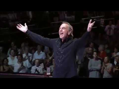 Neil Diamond -- Hell Yeah