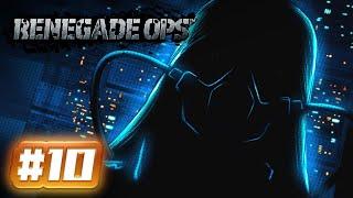 Let's Play Renegade Ops - #10 - Cold War (Coldstrike DLC)