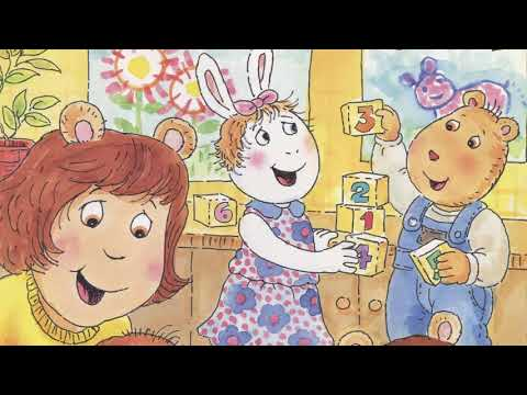 Reading Rocks! - D W's Guide To Preschool - Produced by Monnette