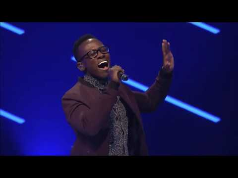 His Eye Is On The Sparrow - Brian Nhira