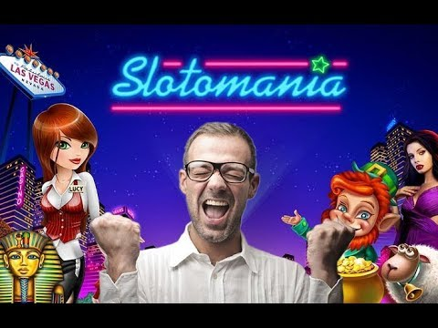 Slotomania Win Real Money