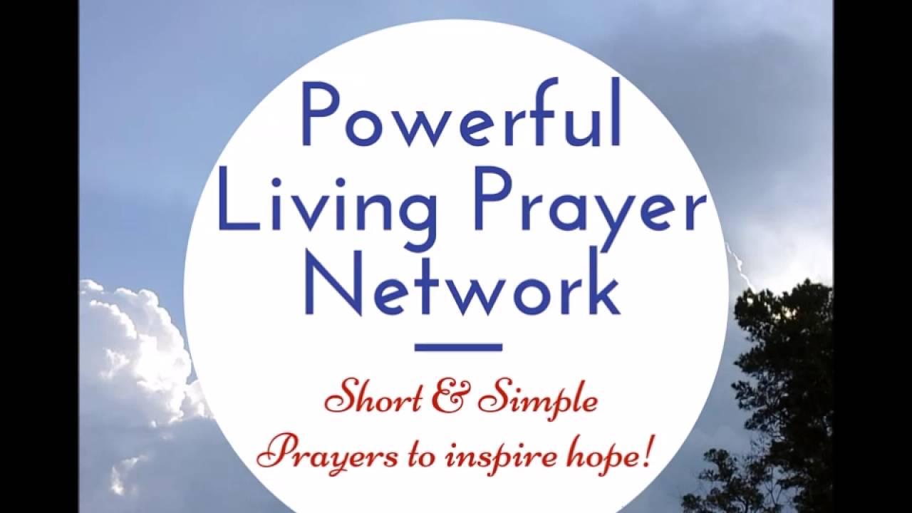 Short Simple Prayer Quotes: Short Simple Prayers- Trust