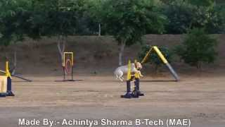 Amity Military Training Camp, Dog Show,  Manesar, Gurgaon