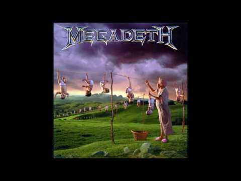 Megadeth - Youthanasia (Lyrics in description)