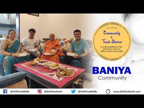 BANIYA FOOD Stories