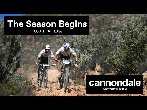 Cannondale Factory Racing: The 2020 Season Begins