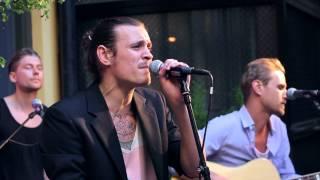 Jack Moy & Glöden - Good As Gold (Live)