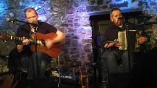 Mick McAuley & John Doyle -Cleeres,Kilkenny -29.May.2019.(2)