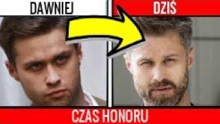 Jak zmienili się aktorzy z serialu Czas honoru po 10 latach