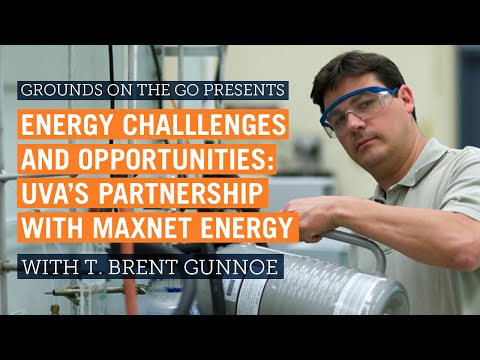Grounds On The Go: Energy Challenges & Opportunities