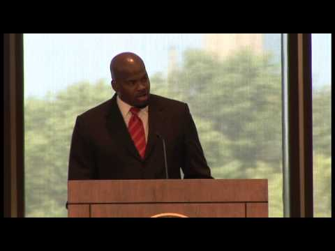 Presentation at Federal Reserve Bank of Kansas City