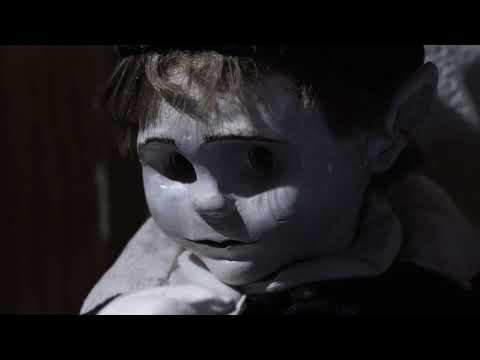 Exclusive: THE ELF (2017) Trailer