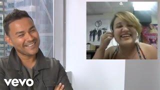 Frankie J - ASK:REPLY (Yanira)
