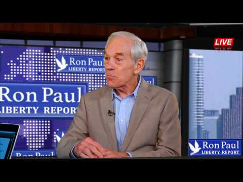 What Next For NATO? What About Education Dept? Support Tulsi? Ron Paul Answers Viewer Questions
