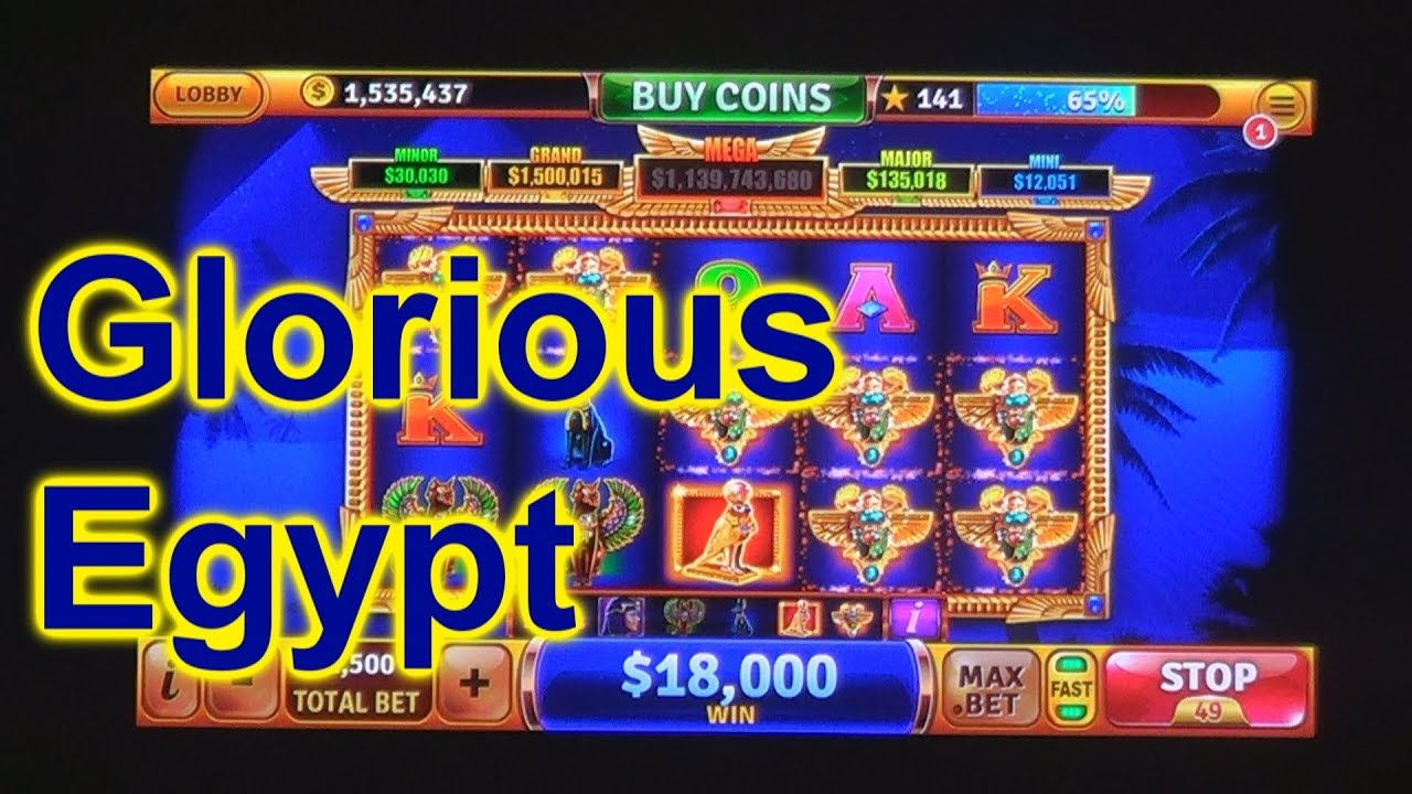 What Is House Of Fun Slots