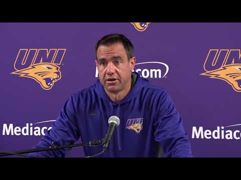 UNI Tennis Opens Conference Play with Drake