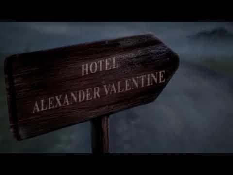 Игра Проклятый отель В плену зла