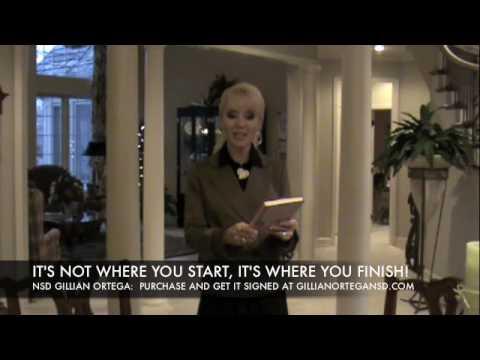 Mary Kay NSD Gillian Ortega: It's Not Where you Start, It's Where you Finish