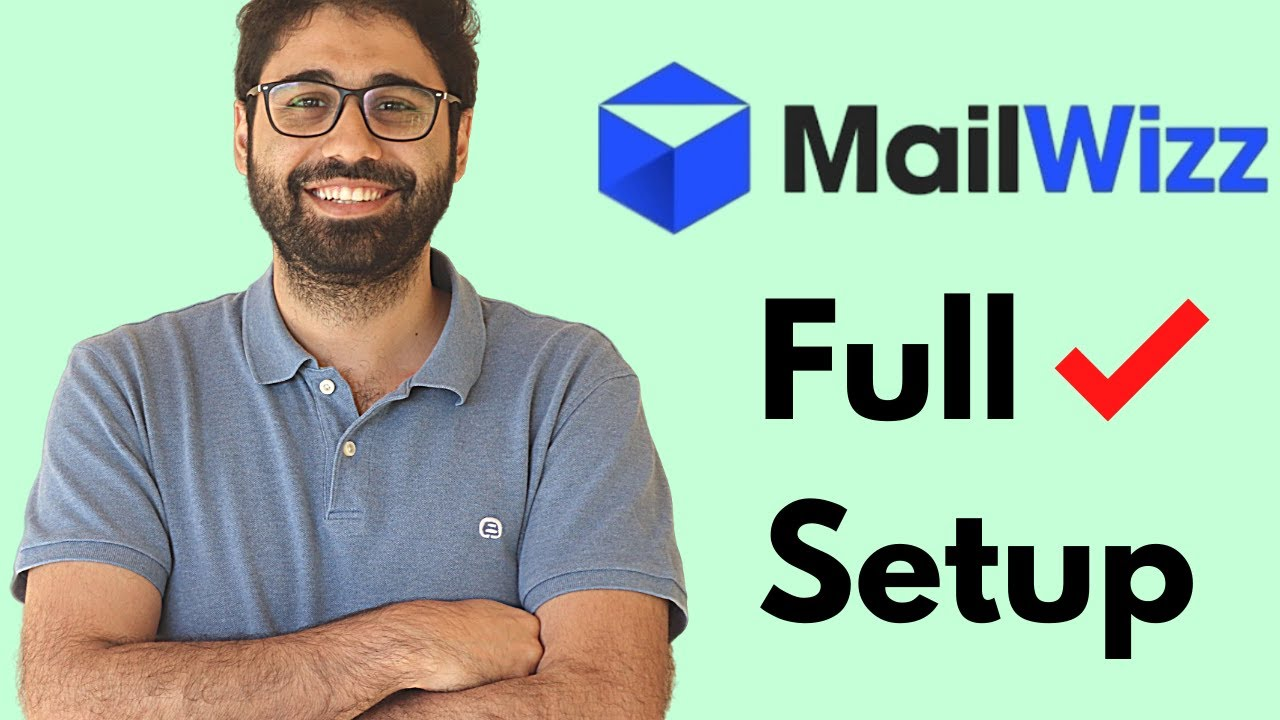 How to Host and Install Mailwizz in your own server