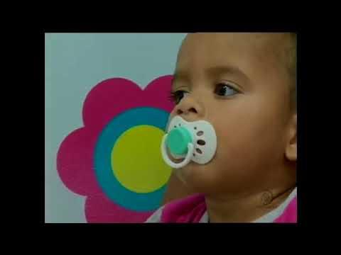 Todos os anos cerca de vinte e três mil crianças no Brasil nascem com cardiopatia congênita