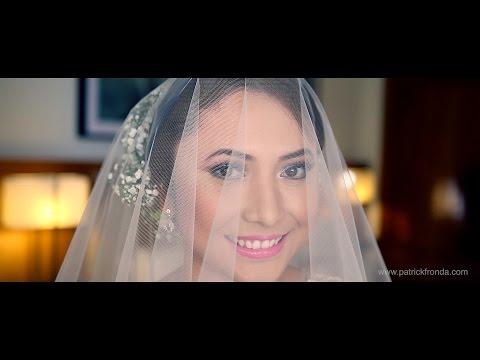 Kriszel + Red    Dubai Wedding Highlights