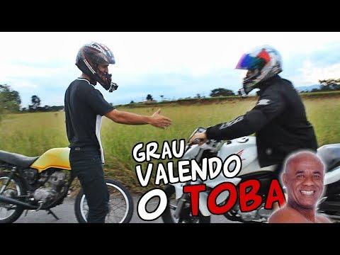 7 TIPOS DE CARAS QUE DÃO GRAU DE MOTO