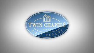 Twinchapels Golf Vinoř