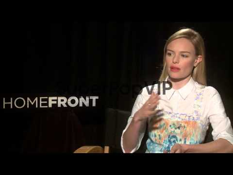 INTERVIEW - Kate Bosworth on her performance as a meth he...