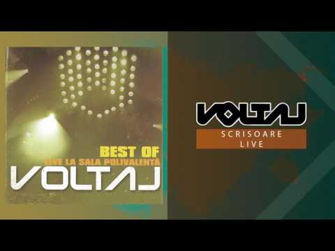 Voltaj - Scrisoare (LIVE la Sala Polivalenta)