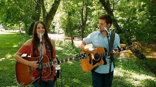 """Little Big Town - """"Happy People"""" - Lacefield & James Cover"""