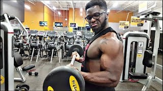 Why Your Biceps WON'T GROW! (This Makes Me ANGRY)