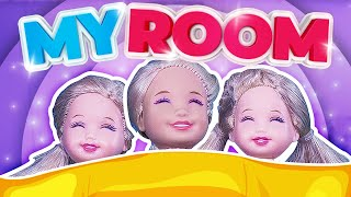 Barbie - This is My Room! | Ep.75