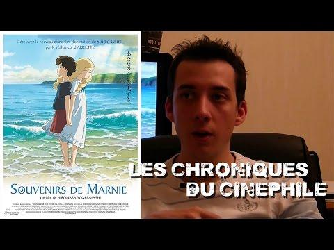 Les chroniques du cinéphile - Souvenirs de Marnie