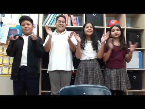 Multiplication Song 12 Times Tables