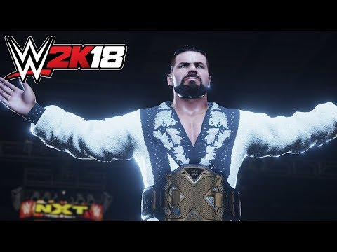 WWE 2K18 OFFICIAL GAMEPLAY TRAILER REACTION (NEW OMG MOMENTS, BACKSTAGE AREAS, ARENAS & MORE!)