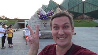 Первые шаги в Китае. 3 выходных дня (перезалив) - Жизнь в Китае #13