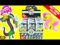 YouTube Turbo My Little Pony Mystery Minis Hot Topic Exclusive