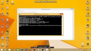 Minecraft Java Virtual Machine Launcher Hatası & Game Output | Minecraft Game Output and Java Error