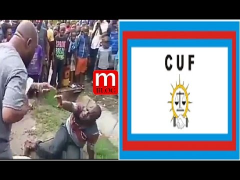 FULL VIDEO: KUVAMIWA