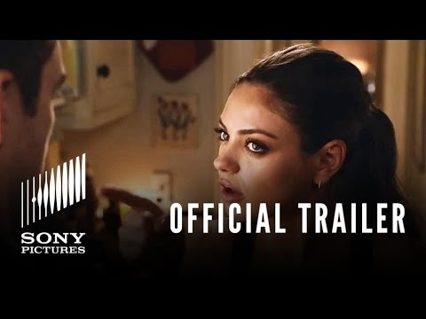 Official FRIENDS WITH BENEFITS Trailer - In Theaters 7/22 Mp3