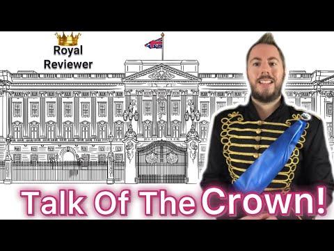 Talk Of The Crown! Meghan's Fashion Triumph & British Royal Family News!